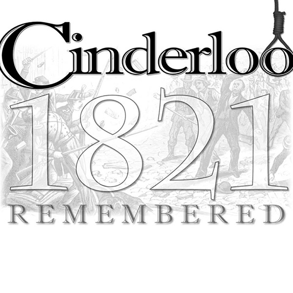Cinderloo 1821 Remembered