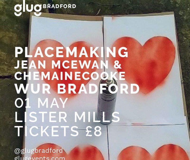 Glug Bradford